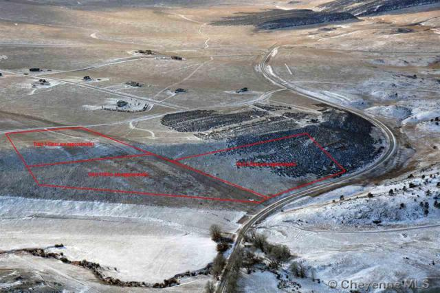 Tract 5 Harriman Rd, Cheyenne, WY 82059 (MLS #73469) :: RE/MAX Capitol Properties