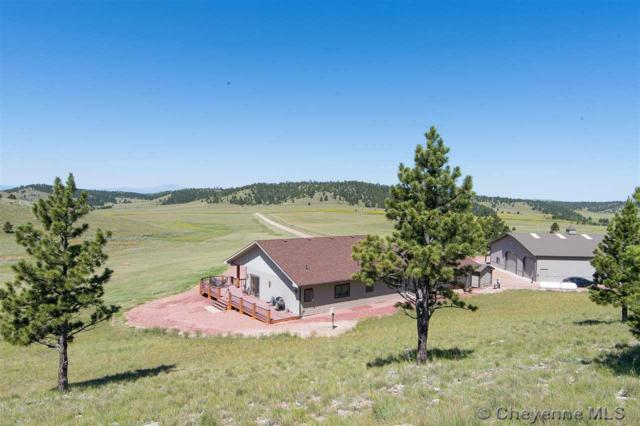 Long View Ranch, Hartville, WY 82215 (MLS #73778) :: RE/MAX Capitol Properties