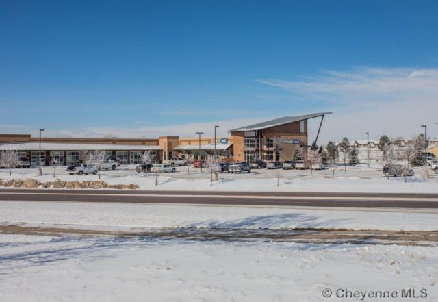 4111 Greenway St, Cheyenne, WY 82001 (MLS #73914) :: RE/MAX Capitol Properties