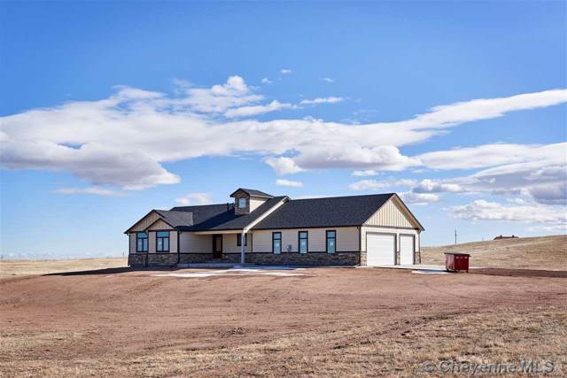 1565 Star Pass Rd, Cheyenne, WY 82009 (MLS #74129) :: RE/MAX Capitol Properties