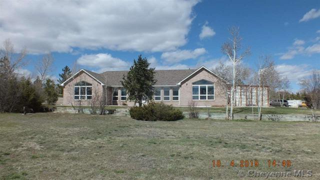9703 Hynds Blvd, Cheyenne, WY 82009 (MLS #74261) :: RE/MAX Capitol Properties