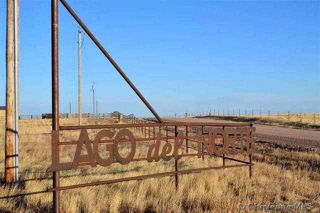 Lot 15 Sunshine Ln, Cheyenne, WY 82009 (MLS #74636) :: RE/MAX Capitol Properties