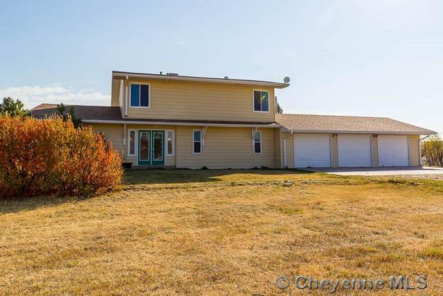 12309 Belmont Ave, Cheyenne, WY 82009 (MLS #80341) :: RE/MAX Capitol Properties