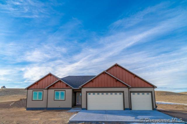 1527 Sharps Dr, Cheyenne, WY 82007 (MLS #73699) :: RE/MAX Capitol Properties