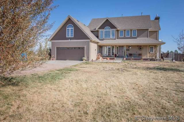 1105 Conestoga Rd, Cheyenne, WY 82009 (MLS #76654) :: RE/MAX Capitol Properties