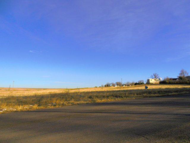 TBD Prairie Ave, Burns, WY 82053 (MLS #49931) :: RE/MAX Capitol Properties
