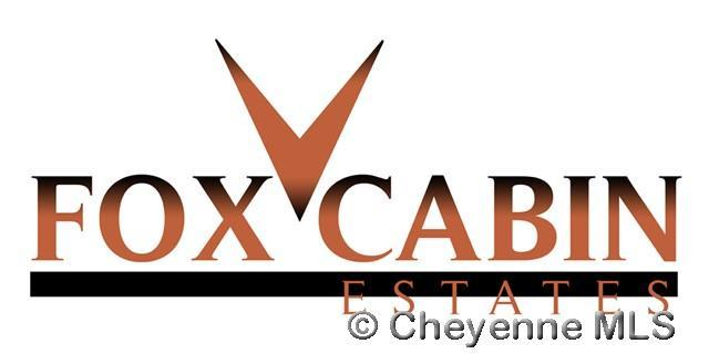 Tract 20 Fox Cabin Estates, Woods Landing, WY 82070 (MLS #63985) :: RE/MAX Capitol Properties