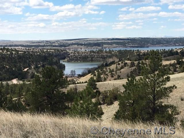 Tract C Retreat Rd, Guernsey, WY 82214 (MLS #64252) :: RE/MAX Capitol Properties