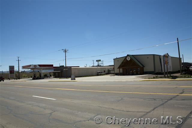 400 Adams St, Laramie, WY 82070 (MLS #64338) :: RE/MAX Capitol Properties