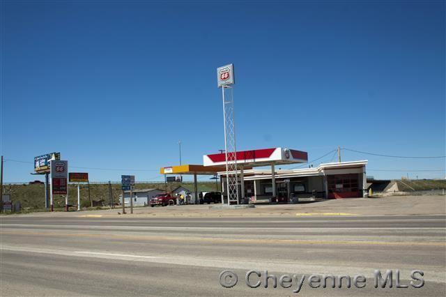 1508 S 3RD ST, Laramie, WY 82070 (MLS #64341) :: RE/MAX Capitol Properties