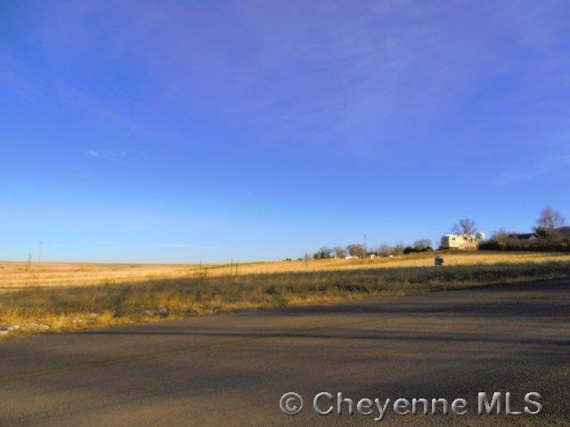 TBD Prairie Ave, Burns, WY 82053 (MLS #66111) :: RE/MAX Capitol Properties
