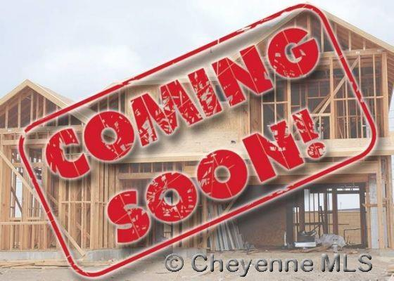 Lot 3 Verlan Way, Cheyenne, WY 82001 (MLS #67648) :: RE/MAX Capitol Properties