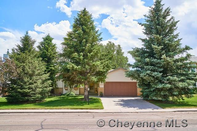 2349 Plain View Rd, Cheyenne, WY 82009 (MLS #68409) :: RE/MAX Capitol Properties