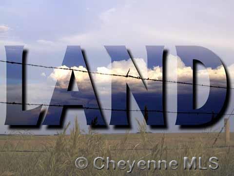 Tract 23 Latigo Loop, Cheyenne, WY 82009 (MLS #68603) :: RE/MAX Capitol Properties