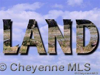 Tract 10 Falcon Ridge, Cheyenne, WY 82009 (MLS #68931) :: RE/MAX Capitol Properties