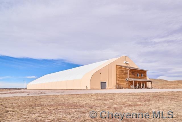 826 Arena Lane, Cheyenne, WY 82007 (MLS #69017) :: RE/MAX Capitol Properties