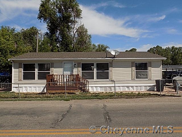 300 E Prosser Rd #1, Cheyenne, WY 82007 (MLS #69034) :: RE/MAX Capitol Properties