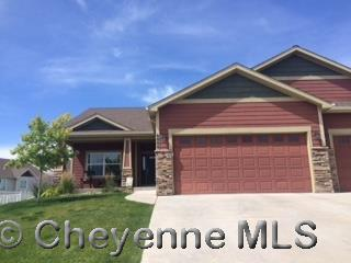 6808 Brave Ct, Cheyenne, WY 82009 (MLS #69062) :: RE/MAX Capitol Properties