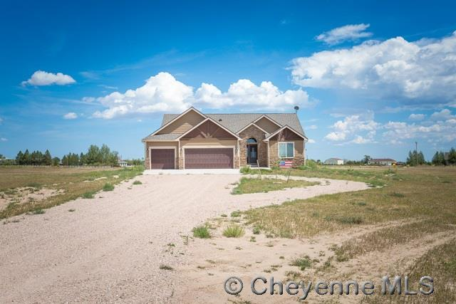 1174 Verlan Way, Cheyenne, WY 82009 (MLS #69080) :: RE/MAX Capitol Properties
