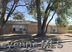 537 W 5TH ST, Cheyenne, WY 82007 (MLS #69298) :: RE/MAX Capitol Properties