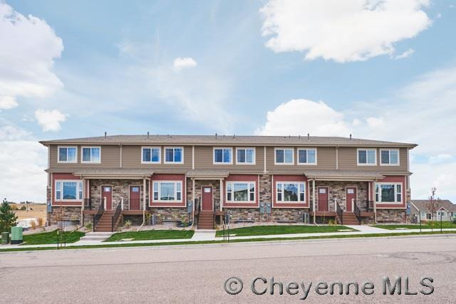 6508 Faith Dr, Cheyenne, WY 82009 (MLS #69551) :: RE/MAX Capitol Properties