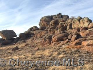 TBD Monument Rd, Buford, WY 82052 (MLS #69783) :: RE/MAX Capitol Properties