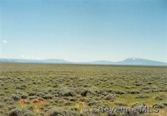 31A Wytex Ranch Rd, Medicine Bow, WY 82329 (MLS #69932) :: RE/MAX Capitol Properties