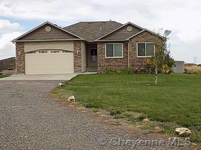 17415 Anna Loop, Cheyenne, WY 82009 (MLS #70618) :: RE/MAX Capitol Properties