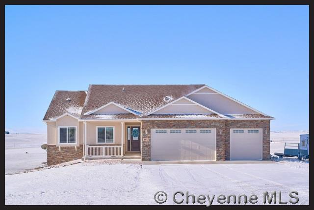 1632 Star Bright Dr, Cheyenne, WY 82009 (MLS #70652) :: RE/MAX Capitol Properties