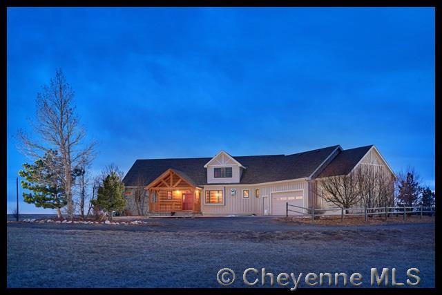 10003 E Milliron Rd, Cheyenne, WY 82009 (MLS #70744) :: RE/MAX Capitol Properties