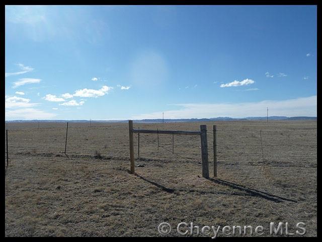 TBD Road 113, Cheyenne, WY 82009 (MLS #70749) :: RE/MAX Capitol Properties