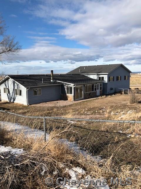 688 Antelope Gap Rd, Wheatland, WY 82201 (MLS #70815) :: RE/MAX Capitol Properties