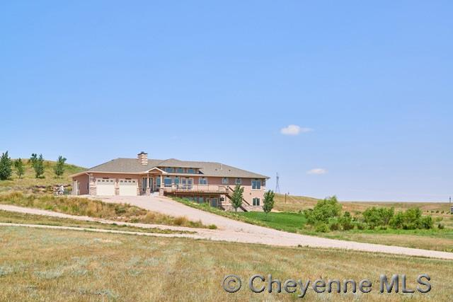 3364 Lazear Ranch Rd, Cheyenne, WY 82007 (MLS #70845) :: RE/MAX Capitol Properties