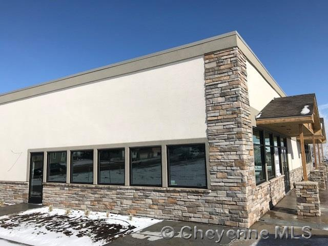 4001 Laramie St, Cheyenne, WY 82009 (MLS #71193) :: RE/MAX Capitol Properties