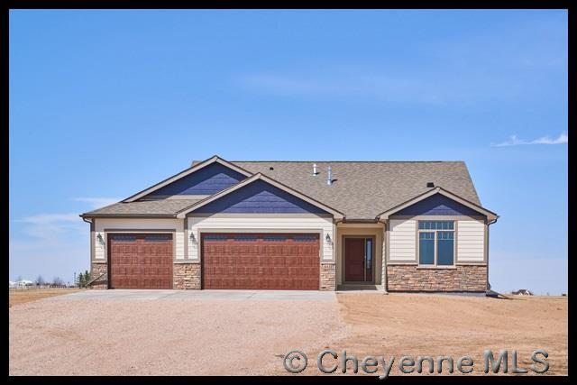 10532 Cherry Wood Ln, Cheyenne, WY 82001 (MLS #71218) :: RE/MAX Capitol Properties