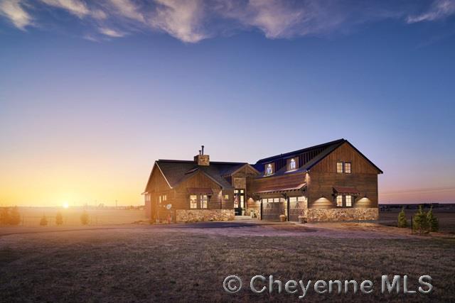 10744 Snow Mass Ct, Cheyenne, WY 82009 (MLS #71255) :: RE/MAX Capitol Properties