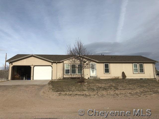 213 Abilene Loop, Burns, WY 82053 (MLS #71861) :: RE/MAX Capitol Properties