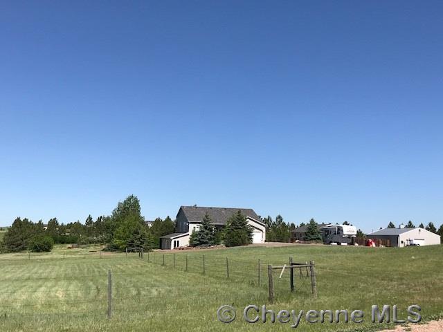 1846 Studebaker Rd, Cheyenne, WY 82009 (MLS #71997) :: RE/MAX Capitol Properties