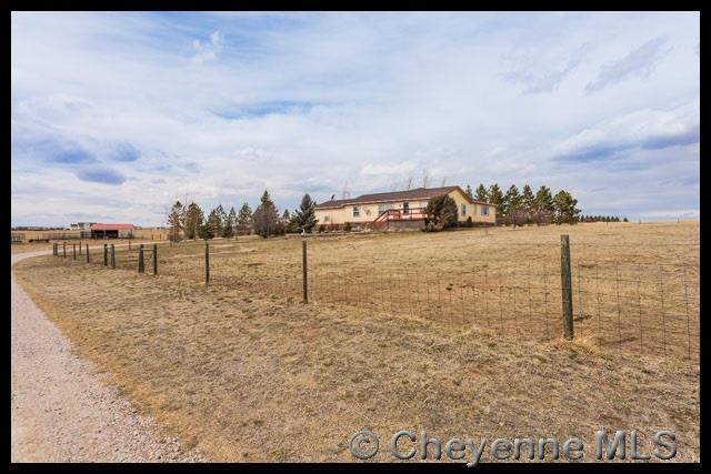 1834 Cadillac Rd, Cheyenne, WY 82009 (MLS #72031) :: RE/MAX Capitol Properties