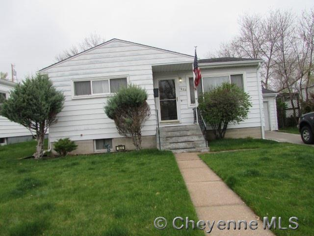 Cheyenne, WY 82001 :: RE/MAX Capitol Properties