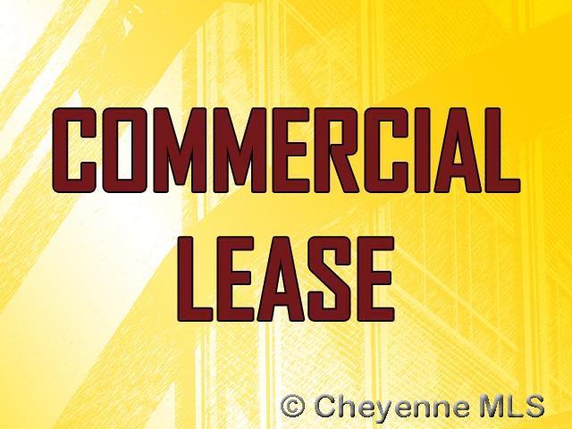 217 W 5TH ST, Cheyenne, WY 82001 (MLS #72652) :: RE/MAX Capitol Properties