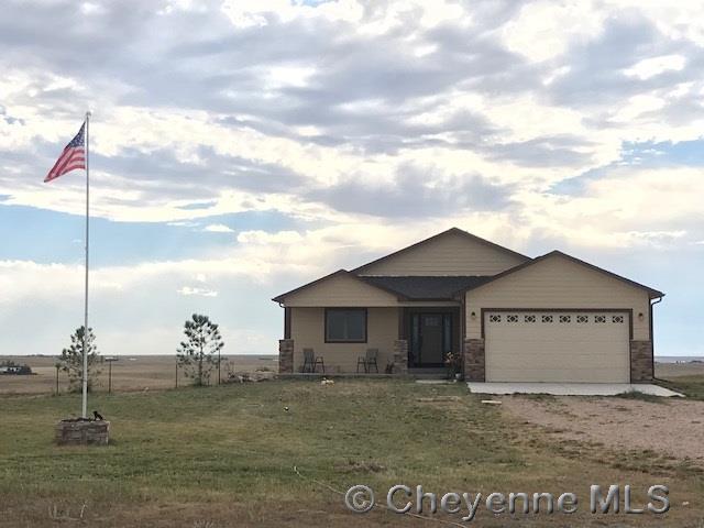 3757 Riata Loop, Cheyenne, WY 82007 (MLS #72939) :: RE/MAX Capitol Properties