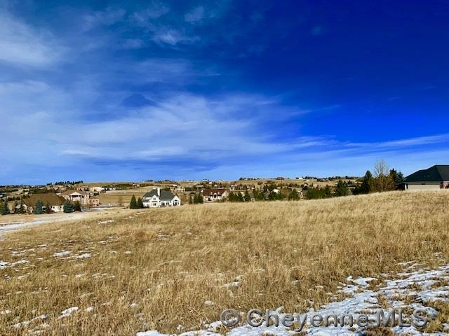 Lot 11 Sweetwater Trl, Cheyenne, WY 82009 (MLS #73649) :: RE/MAX Capitol Properties
