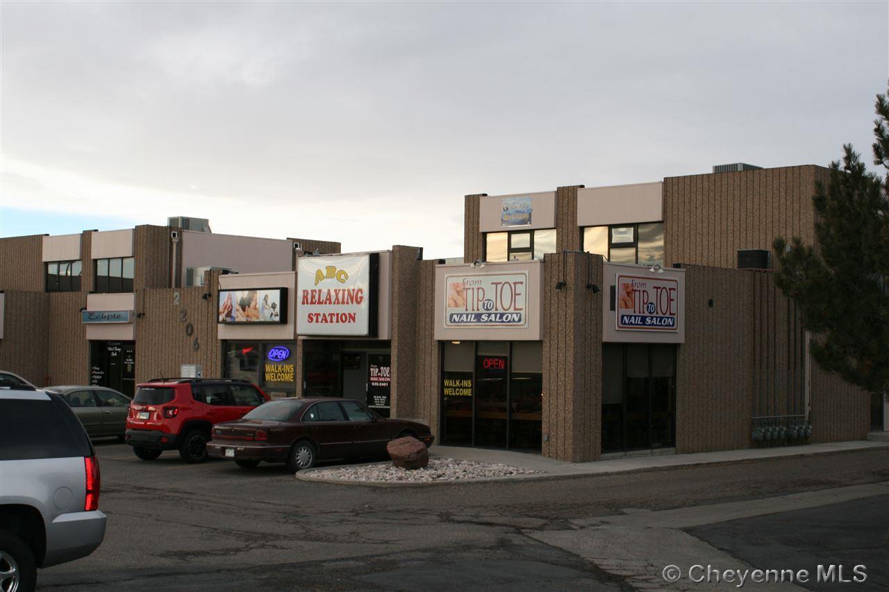 2206 Dell Range Blvd - Photo 1