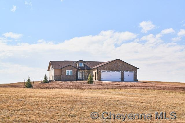 1551 Star Pass Rd, Cheyenne, WY 82009 (MLS #74123) :: RE/MAX Capitol Properties