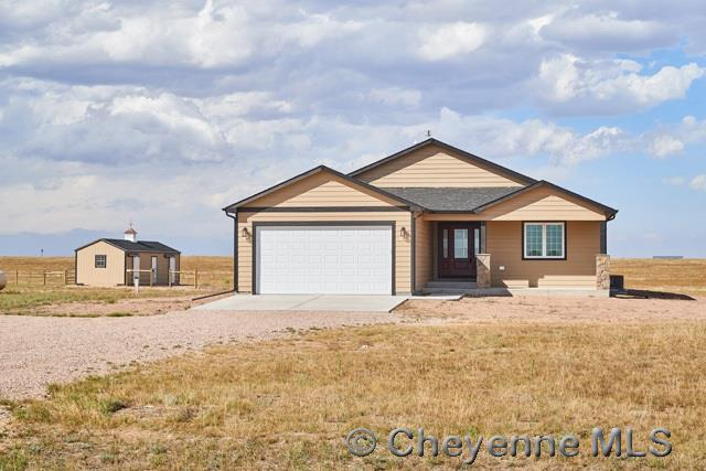 3976 Silver Oak, Cheyenne, WY 82050 (MLS #74726) :: RE/MAX Capitol Properties