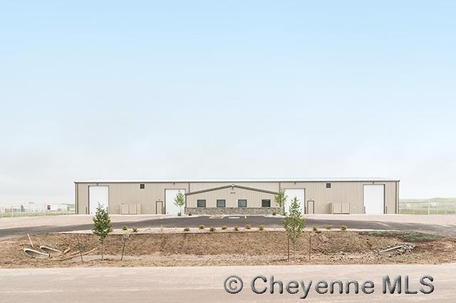 8610 Trucker Tr, Cheyenne, WY 82007 (MLS #75718) :: RE/MAX Capitol Properties