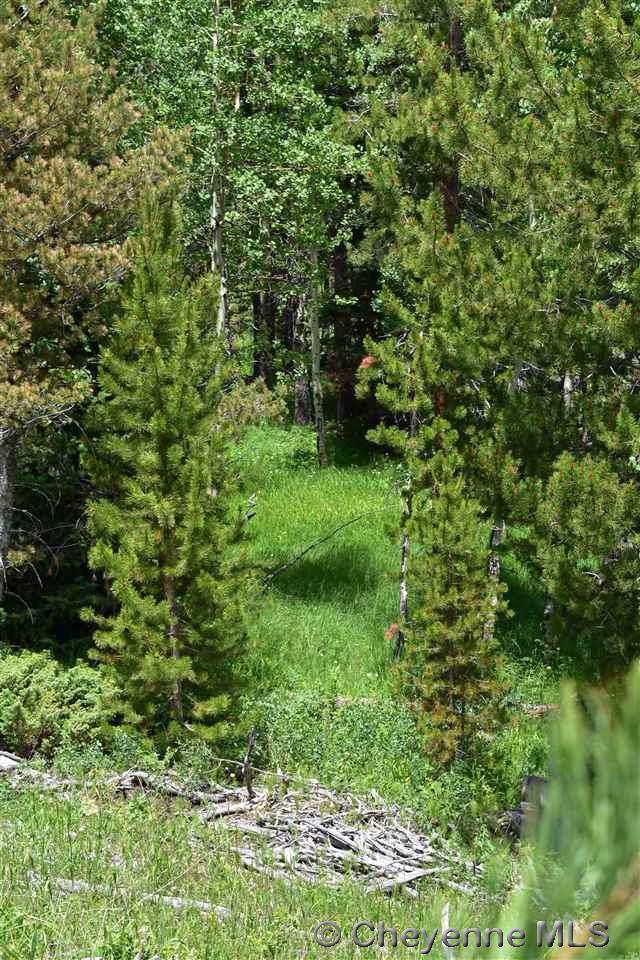 TBD Boulder Ridge Rd, Tie Siding, WY 82084 (MLS #76479) :: RE/MAX Capitol Properties