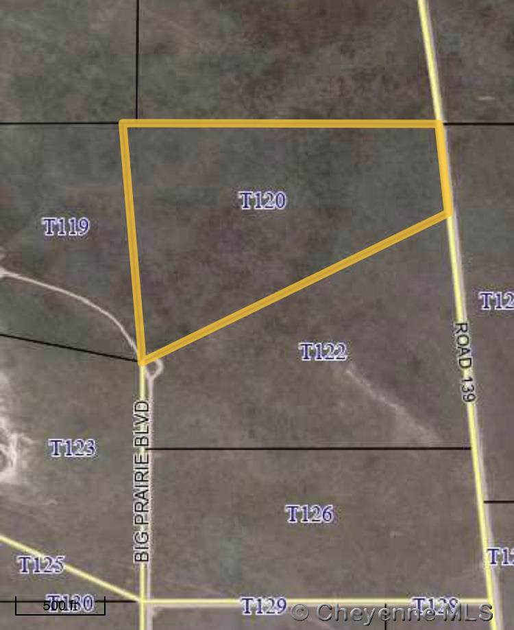 Tract 120 Road 139 - Photo 1