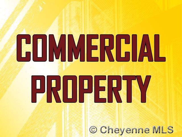 1600 Van Lennen Ave, Cheyenne, WY 82009 (MLS #77432) :: RE/MAX Capitol Properties